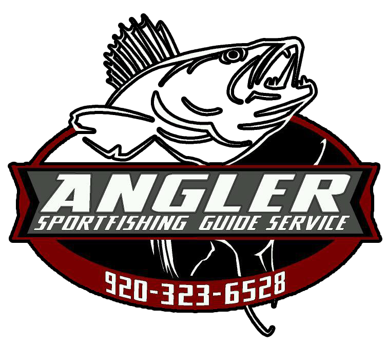 Angler Sport Fishing
